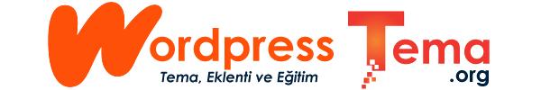 Türkiye'nin En Büyük Wordpress Portalı - Tema , Eklenti ve Yenilikler