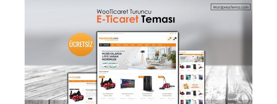 WooTicaret - Duplicator